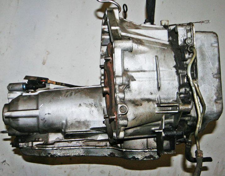 Ремонт акпп своими руками форд таурус 93
