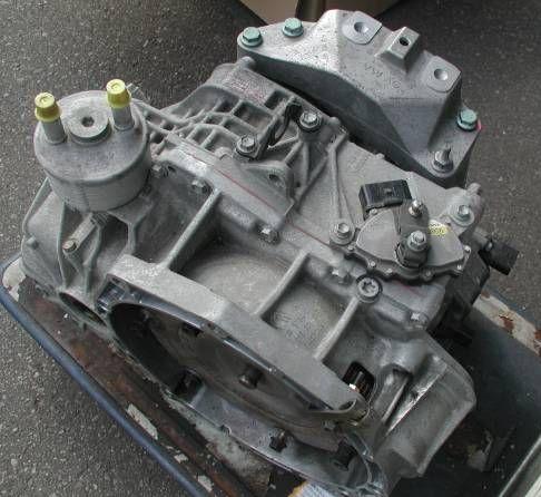диагностика и ремонт акпп volkswagen