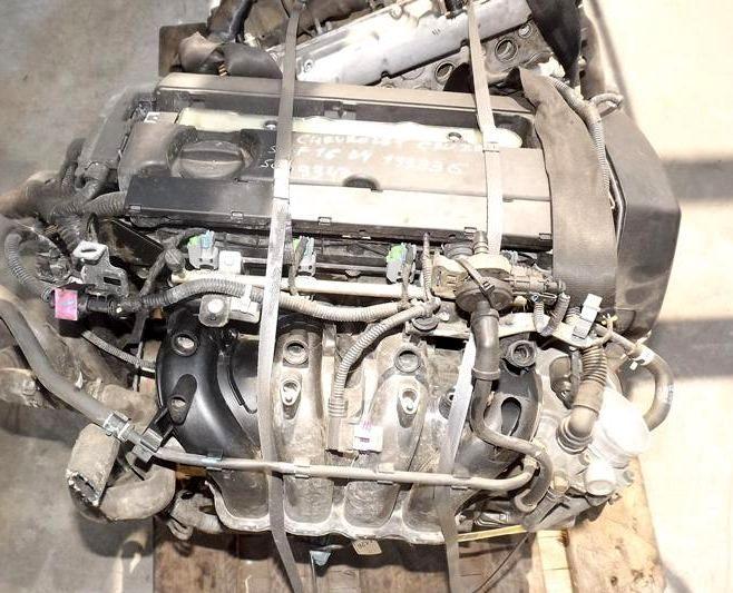 Характеристика двигателя шевроле круз 1.6