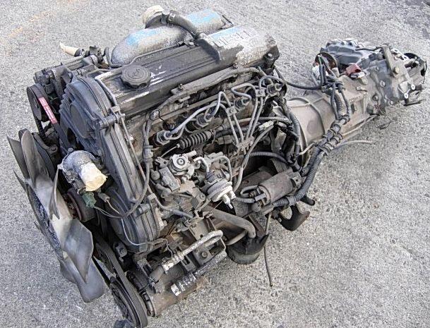 Ремонт дизельного двигателя r2 своими руками 44