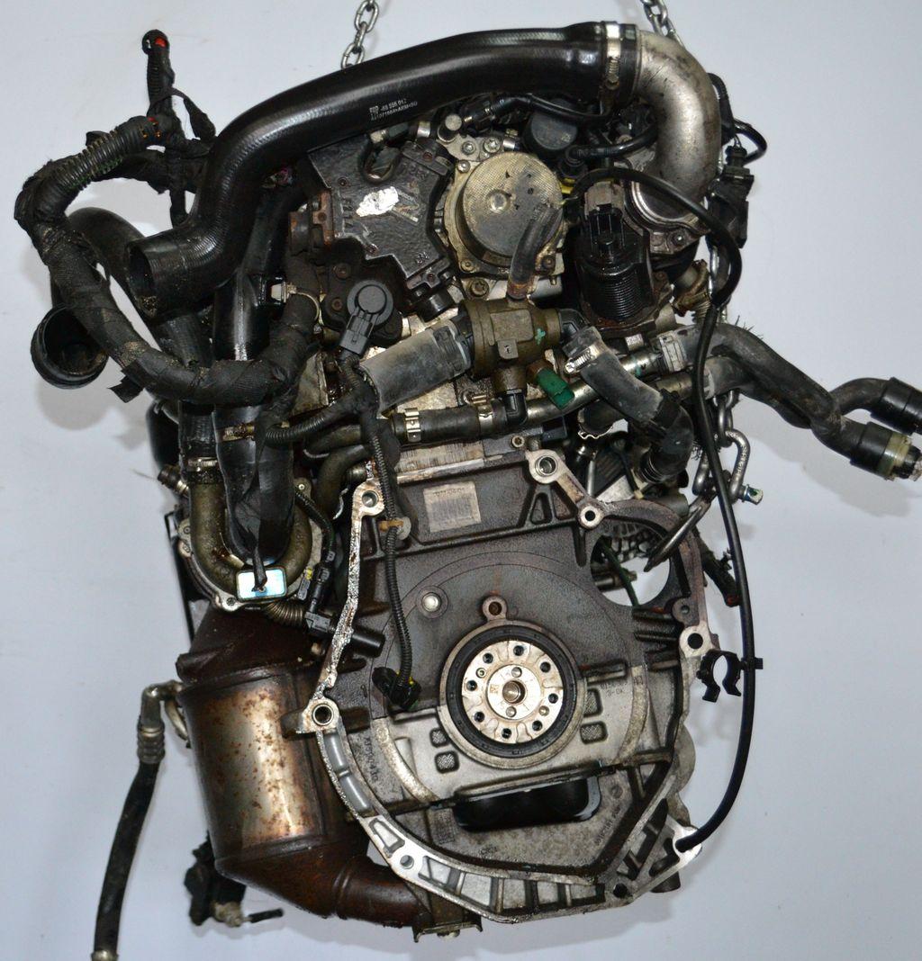 Не запускается двигатель на опель астра