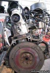 Двигатель опель 1.6 фото