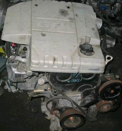 Двигатель 4G93 продажа Б.у.