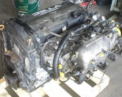 Двигатель H22A на ХОНДУ Аккорд