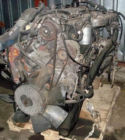 Двигатель P11C