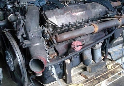 Каталог двигателей hino