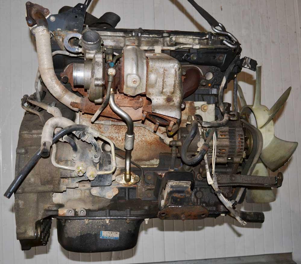 Двигатель исузу в картинках